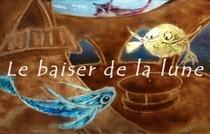 Le baiser de la lune - Poster / Capa / Cartaz - Oficial 1