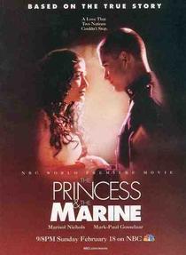 A Princesa e o Soldado - Poster / Capa / Cartaz - Oficial 1