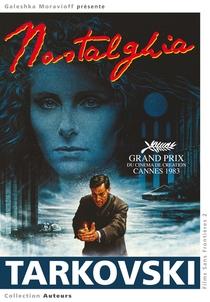 Nostalgia - Poster / Capa / Cartaz - Oficial 5