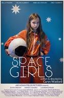 Garotas Espaciais (Space Girls)
