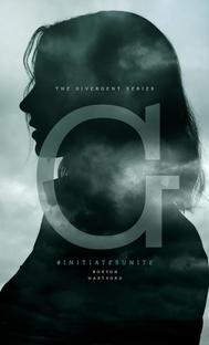 A Série Divergente: Insurgente - Poster / Capa / Cartaz - Oficial 31