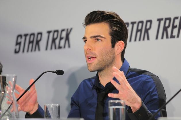 Informações reveladas sobre Star Trek 3