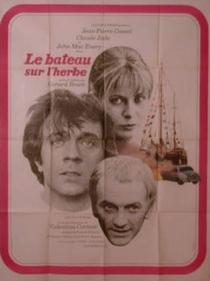 O Barco na Relva - Poster / Capa / Cartaz - Oficial 1
