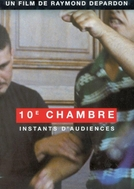 Instantes de audiência (10e chambre instants d'audiences)