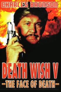 Desejo de Matar 5 - Poster / Capa / Cartaz - Oficial 8