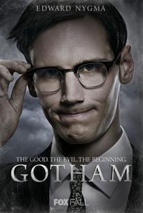 Gotham (1ª Temporada) - Poster / Capa / Cartaz - Oficial 7