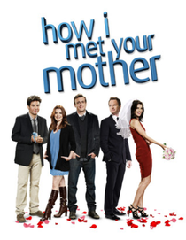How I Met Your Mother (9ª Temporada) - Poster / Capa / Cartaz - Oficial 2