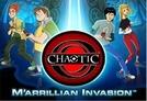 Chaotic - A Invasão Marrilian (2ª Temporada) (Chaotic - M'arrillian Invasion (2ª Temporada))