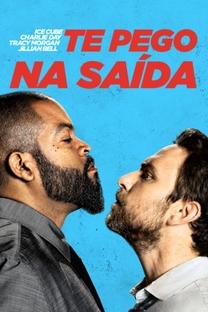 Te Pego na Saída - Poster / Capa / Cartaz - Oficial 9