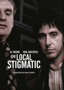 The Local Stigmatic - Poster / Capa / Cartaz - Oficial 1