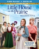 Os Pioneiros (5ª Temporada) (Little House on the Prairie (Season 5))