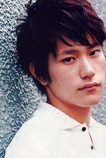 Kenichi Matsuyama - Poster / Capa / Cartaz - Oficial 3