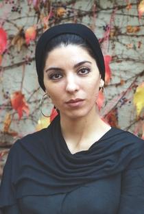 Samira Makhmalbaf - Poster / Capa / Cartaz - Oficial 1