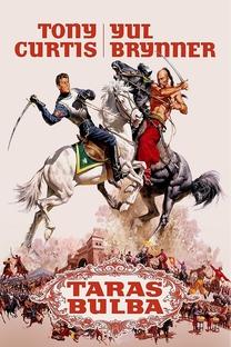 Taras Bulba - Poster / Capa / Cartaz - Oficial 3