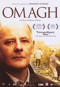 Omagh - Poster / Capa / Cartaz - Oficial 1