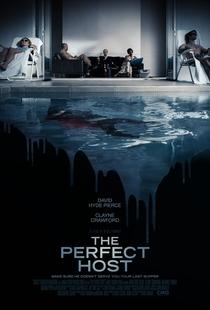 O Anfitrião Perfeito - Poster / Capa / Cartaz - Oficial 5