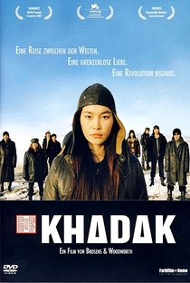 Khadak - Poster / Capa / Cartaz - Oficial 4