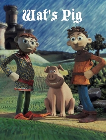 Wat's Pig - Poster / Capa / Cartaz - Oficial 1