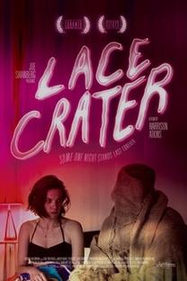 Lace Crater - Poster / Capa / Cartaz - Oficial 1