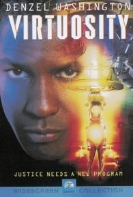 Assassino Virtual - Poster / Capa / Cartaz - Oficial 3