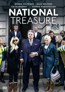 National Treasure - Poster / Capa / Cartaz - Oficial 1