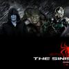 Revelado os vilões integrantes do filme O Sexteto Sinistro