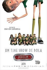 Um Time Show de Bola  - Poster / Capa / Cartaz - Oficial 2