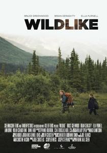 Wildlike - Poster / Capa / Cartaz - Oficial 2