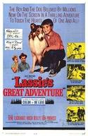 A Grande Aventura de Lassie (Lassie's Great Adventure)