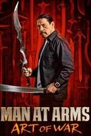 Homens e Armas (2ª Temporada) (Man at Arms: Art of War (Season 2))