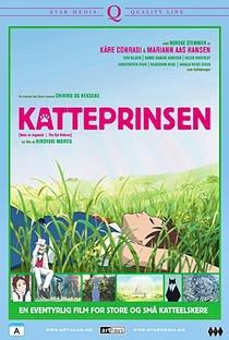 O Reino dos Gatos - Poster / Capa / Cartaz - Oficial 17