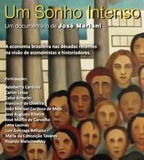 Um Sonho Intenso - Poster / Capa / Cartaz - Oficial 1