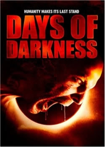 Dias de Escuridão - Poster / Capa / Cartaz - Oficial 1
