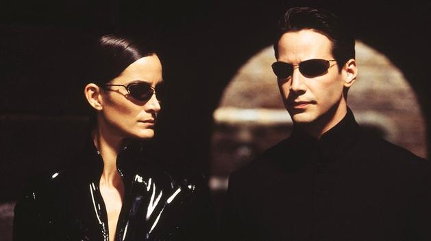 Matrix 4 é confirmado e terá Keanu Reeves!