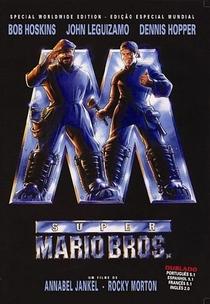 Super Mario Bros. - Poster / Capa / Cartaz - Oficial 6