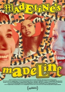 A Madeline de Madeline - Poster / Capa / Cartaz - Oficial 2