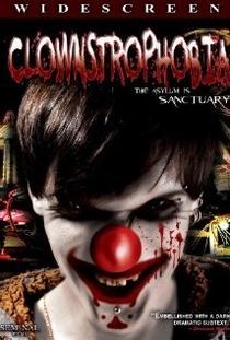 Clownstrophobia - Poster / Capa / Cartaz - Oficial 1