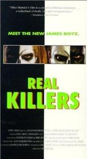 Killers - Heróis da Violência - Poster / Capa / Cartaz - Oficial 1