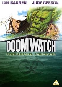 Doomwatch - Poster / Capa / Cartaz - Oficial 3