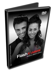 Flash Canon - Poster / Capa / Cartaz - Oficial 1