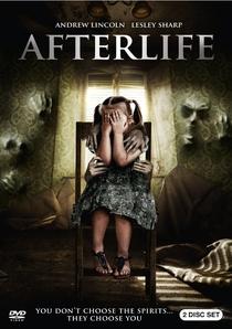 Afterlife (1ª Temporada) - Poster / Capa / Cartaz - Oficial 1