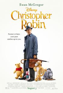 Christopher Robin - Um Reencontro Inesquecível - Poster / Capa / Cartaz - Oficial 7
