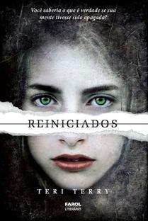 Reiniciados - Poster / Capa / Cartaz - Oficial 1