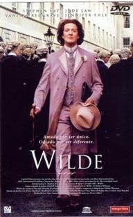 Wilde – O Primeiro Homem Moderno - Poster / Capa / Cartaz - Oficial 1