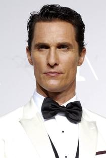 Matthew McConaughey - Poster / Capa / Cartaz - Oficial 10