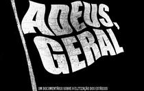 Adeus, Geral - Poster / Capa / Cartaz - Oficial 1