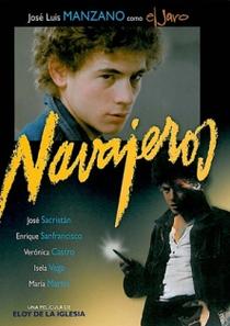 Navajeros - Poster / Capa / Cartaz - Oficial 1