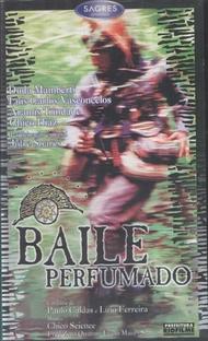 Baile Perfumado - Poster / Capa / Cartaz - Oficial 2