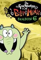As Terríveis Aventuras De Billy & Mandy (6ª Temporada) (The Grim Adventures Of Billy & Mandy (Season 6))