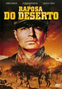 Raposa do Deserto - Poster / Capa / Cartaz - Oficial 5